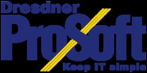 Logo Dresdner ProSoft GmbH