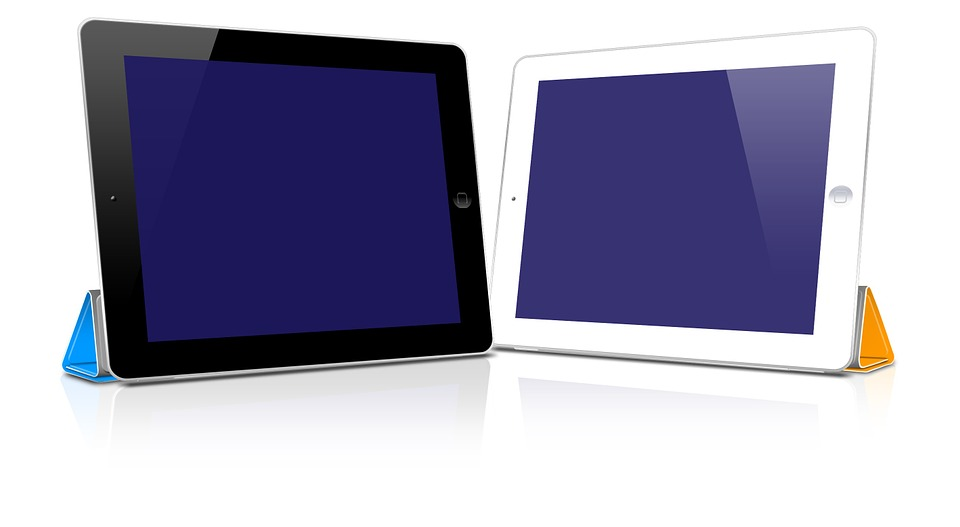 Mobile Business mit Tablets