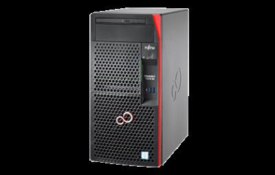 Server von Fujitsu